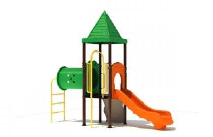 מתקן משחקים משולב לילדים רובין הוד